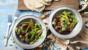 Mangsho fita shinni (beef curry)