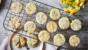 Mary Berry's Easter biscuits