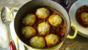 Mince and dumplings