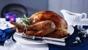Perfect roast turkey and stuffing