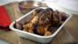 Peri peri roast chicken