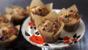 Pumpkin and rosemary muffins
