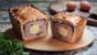 Raised pork and egg pie