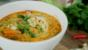 Rich prawn curry