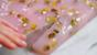 Rose and pistachio Turkish delight