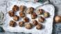 Mary Berry's sage and onion stuffing balls