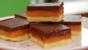 Salted caramel millionaire's shortbread