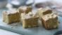 White chocolate brownies (blondies)