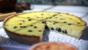 Yorkshire curd tart