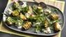 Lorraine Pascale's impressive dinner party
