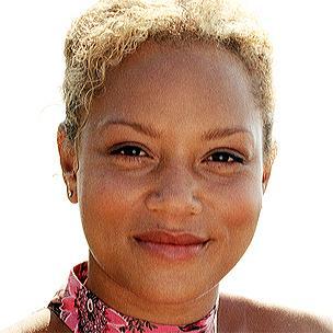 Angela Griffin