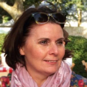 Mari Williams
