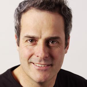 Phil Vickery
