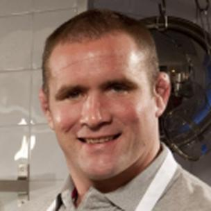 Phil Vickery (rugby player)