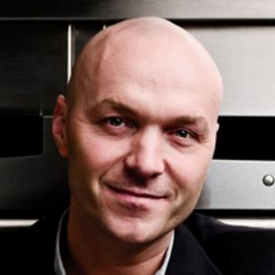 Simon Rimmer