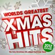 Worlds Greatest Xmas Hits 2012