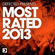 Defected Pts Most Rated 2013
