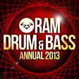 Ram Drum & Bass Annual 2013