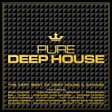 Pure Deep House - The Very Best Of Deep House