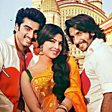 Saaiyaan (Gunday)