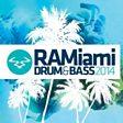RAMiami - Drum & Bass 2014