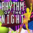 Rhythm Of The Night