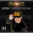 Swag (feat. Jaswinder Daghamia)
