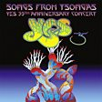 Songs From Tsongas - 35th Anniversary