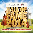 Classic Fm - Hall Of Fame 2014