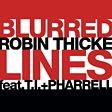 Blurred Lines (feat. T.I. & Pharrell Williams)