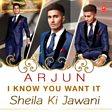 I Know You Want It (Sheila Ki Jawani) (feat. Sunidhi Chauhan & Vishal Dadlani)
