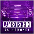 Lamborghini (feat. P‐Money)