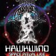 Space Ritual Live 2014