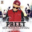 Sohniya Kudiyan (feat. GV)