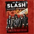 Live At The Roxy 25.9.14 (feat. Myles Kennedy and The Conspirators)
