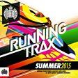 Running Trax: Summer 2015