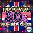 The Nation's Favourite 80s Number Ones