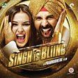 Singh & Kaur (Desi Mix) (feat. Raftaar)