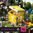 Ninety9lives 96: Lucky Block