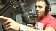 Agent Bright takes Jay Sean's Beatbox challenge