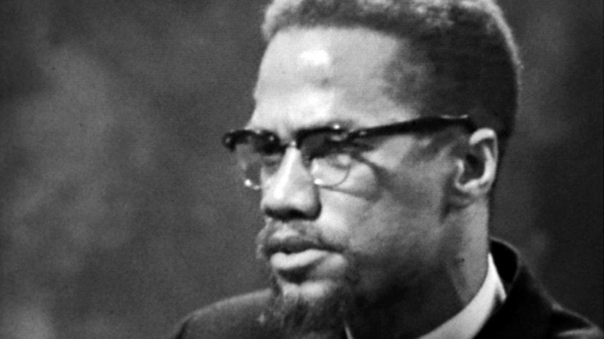 Malcolm X Essay
