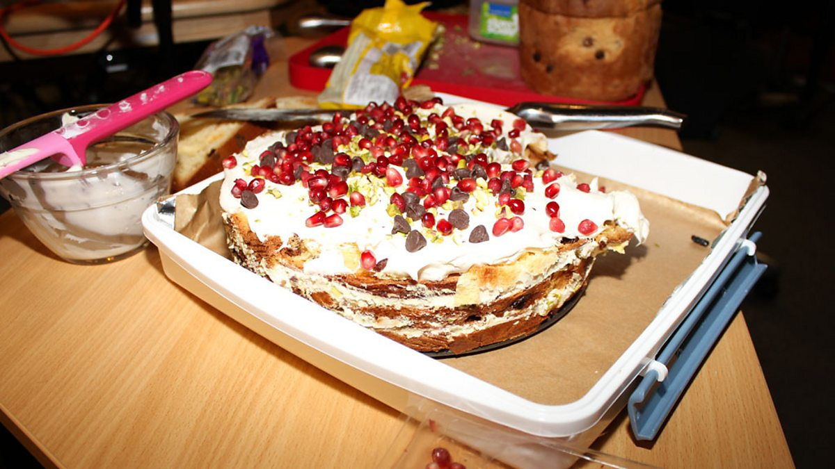 Christmas Cake Recipe Uk Nigella: Woman's Hour, Nigella Lawson; Tanya Byron