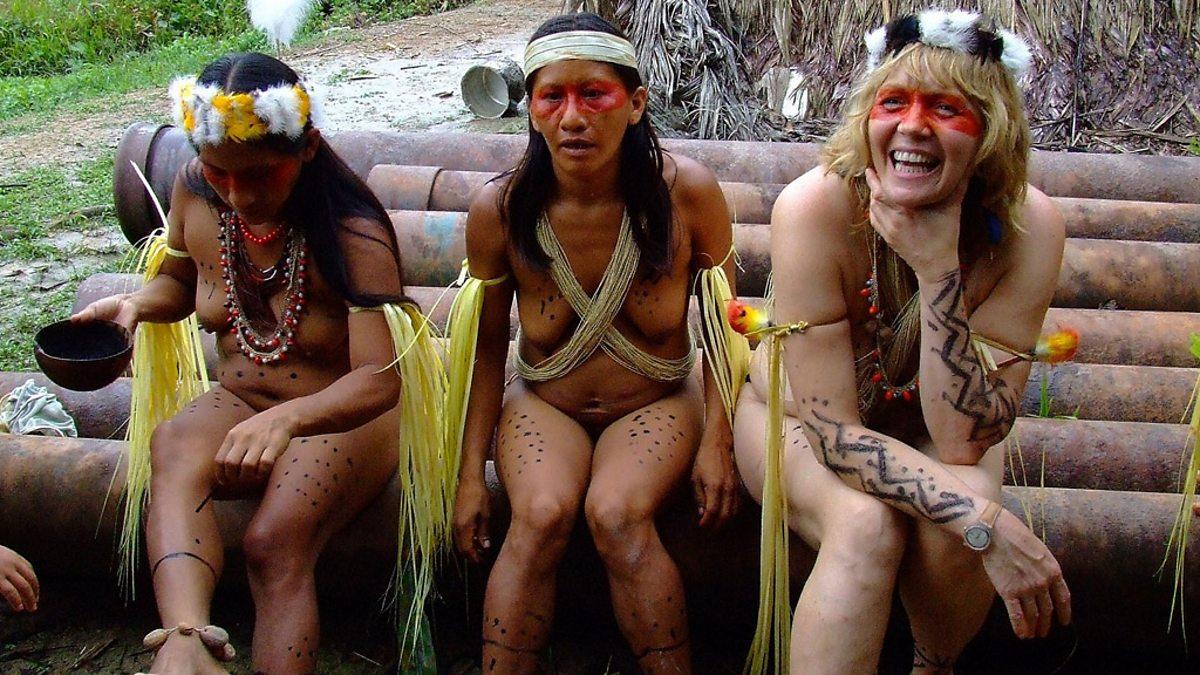 Tribal Wives Nudity 22