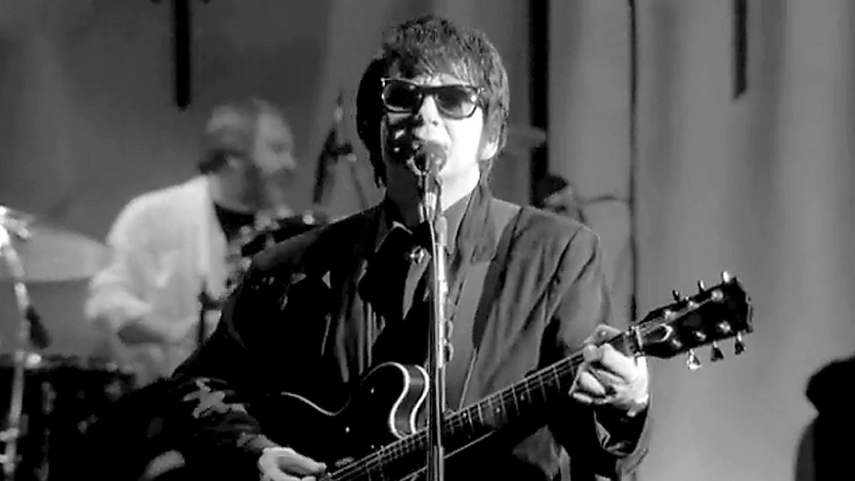 Roy Orbison And Friends: A Black And White Night - Episode 12-07-2019