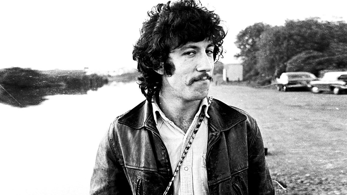 BBC Four - Peter Green: Man of the World