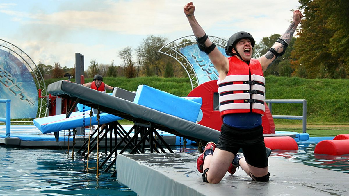 BBC One - Total Wipeout, Series 2, Episode 7  Wipeout