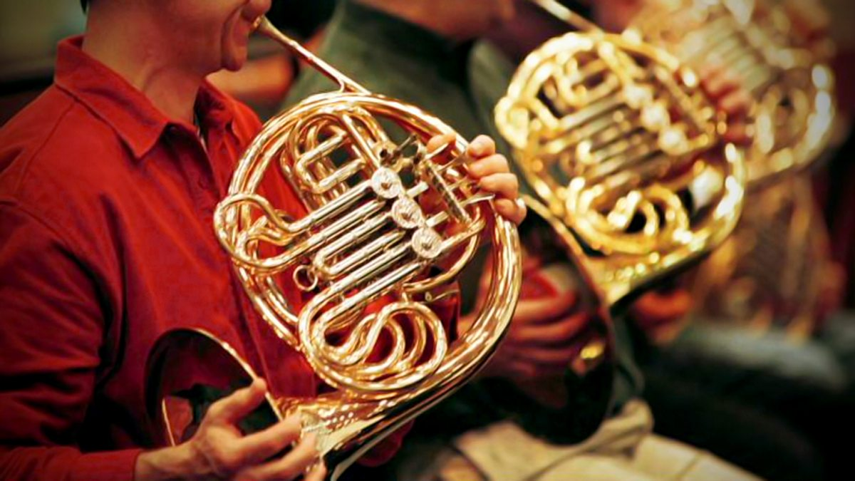 french horn history essay Orchestral an overview of the gangs in schools and the impact on students and their education instruments dont an analysis of the ethical implications of the sermon on the mount a passage in.