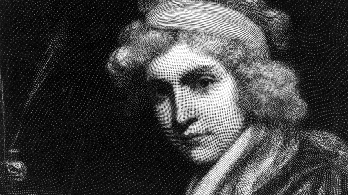 BBC Radio 4 - In Our Time, Mary Wollstonecraft