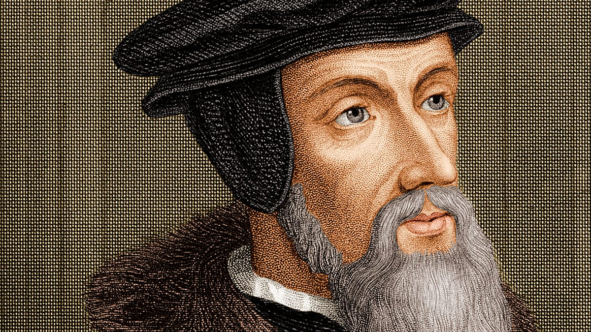 the huge impact john calvin made in culture and religion Free essay: john calvin there are many people in history who have made a very big impact on their culture, times, and or religion john calvin was by far one.