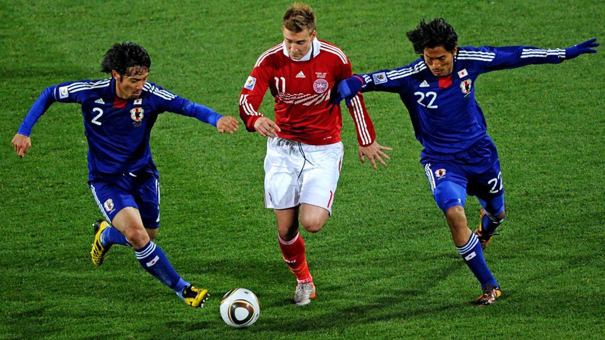 Чемпионат мира по футболу 2010 отборочный турнир википедия